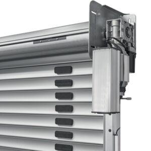 Hormann объявляет новую скорость привода рольставни DD S6