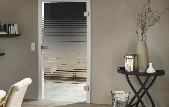 Hörmann расширяет свою программу дверей для жилых помещений