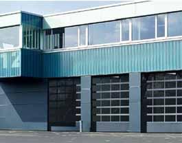 Hormann High Performance Doors отпраздновал торжественное открытие своего объекта Спарта на прошлой неделе.